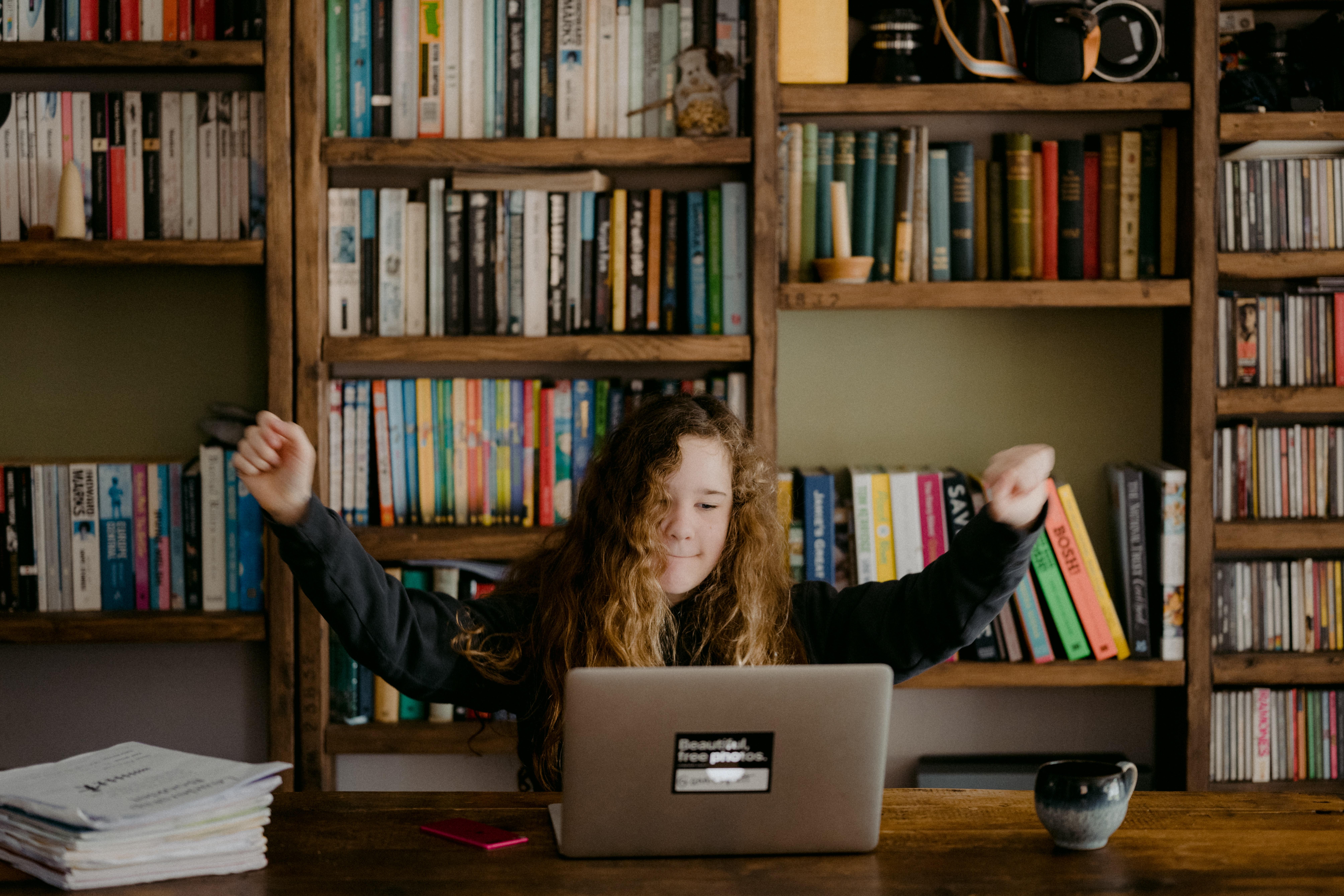 Observerend leren bij studerend lezen